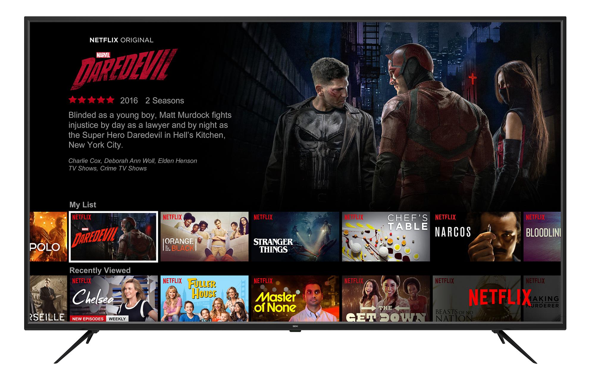 SC6500US - 1 - Netflix