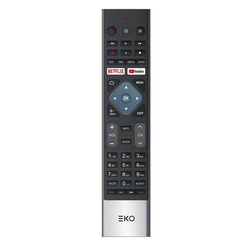 K40FSG - Remote Control
