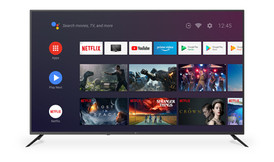 """58"""" 4K Ultra HD Android TV"""
