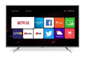 """58"""" 4K Ultra HD Smart TV"""