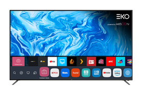 "75"" 4K Ultra HD Smart TV powered by webOS TV"