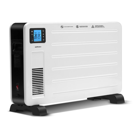 2300W Convection Heater