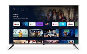 """42"""" Full HD Android TV"""