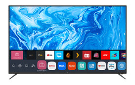 "58"" 4K Ultra HD Smart TV powered by webOS TV"