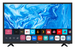 """32"""" HD Smart TV powered by webOS TV"""