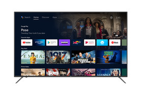 """70"""" 4K Ultra HD Android TV"""
