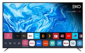 "75"" 4K Ultra HD Smart TV Powered by webOS"
