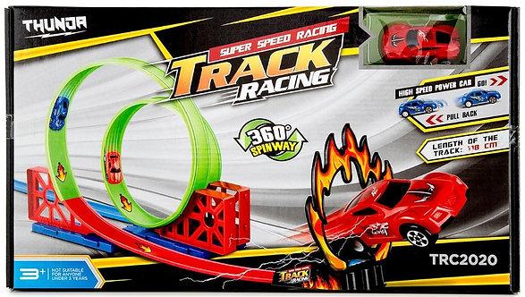 Track Racing Playset