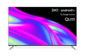 """65"""" QLED 4K Ultra HD Android TV™"""
