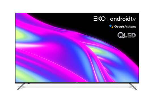 "55"" QLED 4K Ultra HD Android TV™"