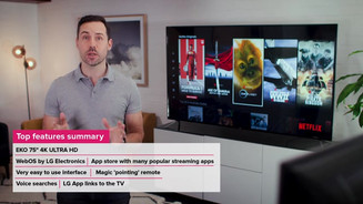 The Smart TV Difference?