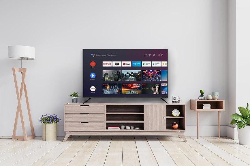 Seiki Android TV - Ayonz Pty Ltd