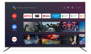 """65"""" 4K Ultra HD Android TV™"""