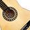 "Thumbnail: 38"" Classical Guitar"