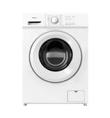 6kg Front Load Washing Machine