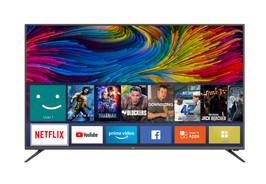 """55"""" 4K Ultra HD Smart TV"""