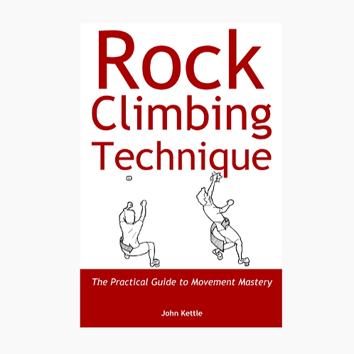 Rock Climbing Technique (paperback)