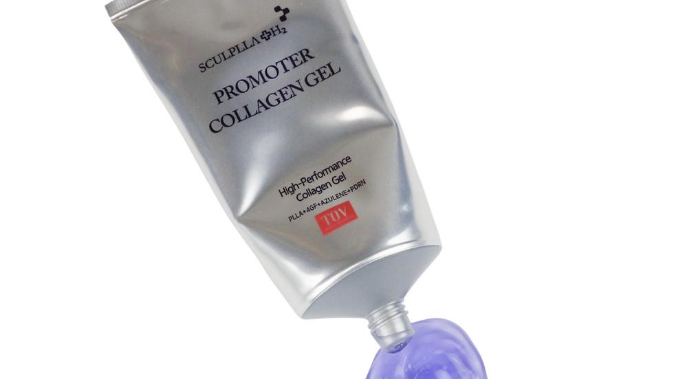 Sculplla® H2 Promoter Collagen Gel - 150 g (5 oz)
