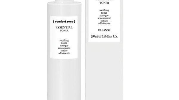 Essential Soothing Toner - 200 ml