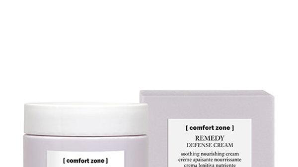 Remedy Defense Cream - Comfort Zone - 60ml
