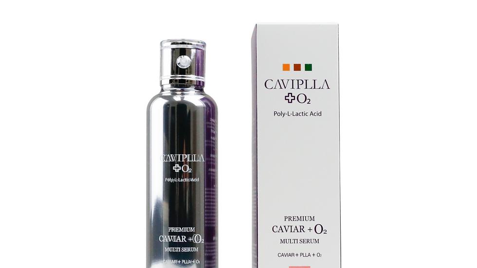 Sculplla® Caviplla Multi-Serum - 120ml