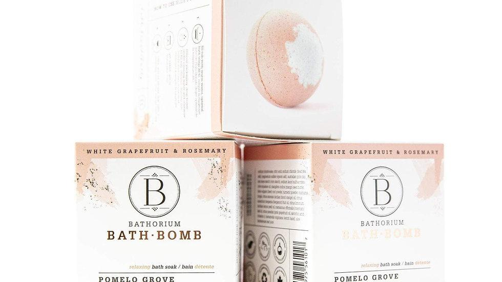 Bath Bomb - Pomelo Grove