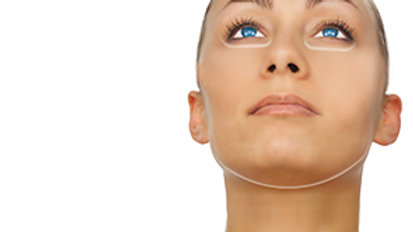 Hyaluronic Delivery Mask - Face