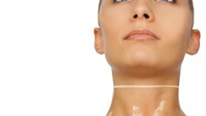 Hyaluronic Delivery Mask - Neck & Decollate