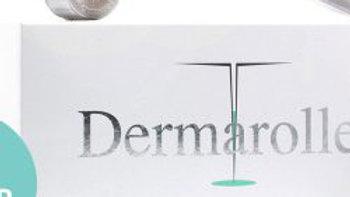 Dermaroller Home Care Roller HC902 + Cleaner