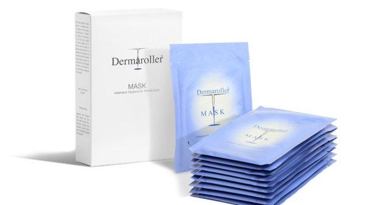 Dermaroller Hyaluronic Acid Mask
