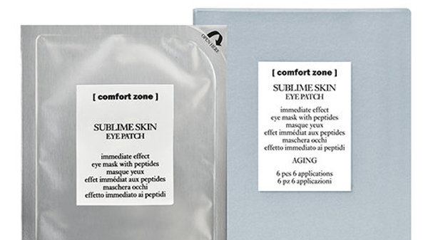 Sublime Skin Eye Patch - Box of 6 Applications