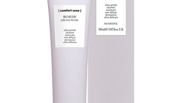 Remedy Cleanser - Comfort Zone - 150ml