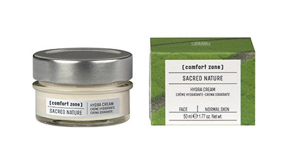 Sacred Nature 2.0 - Hydra Cream