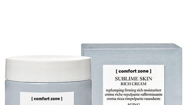 Sublime Skin Rich Cream