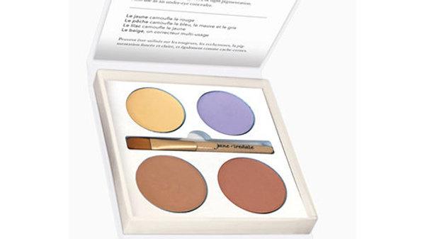 Concealer - Corrective Colors Kit