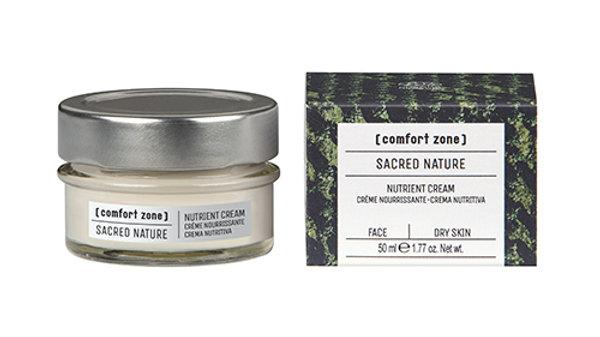Sacred Nature 2.0 - Nutrient Cream