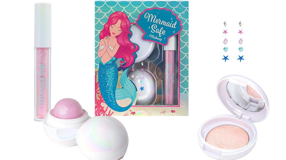 Mermaid Safe Makeup Kit