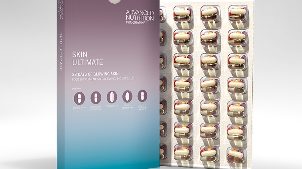 Skin Ultimate Box - Festive