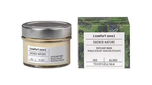 Sacred Nature 2.0 - Exfoliant Mask