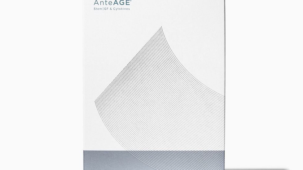 AnteAGE Home Hair System