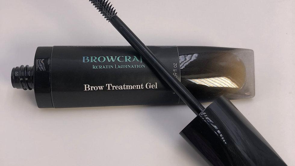 Browcraft Brow Treatment Gel - 5ml