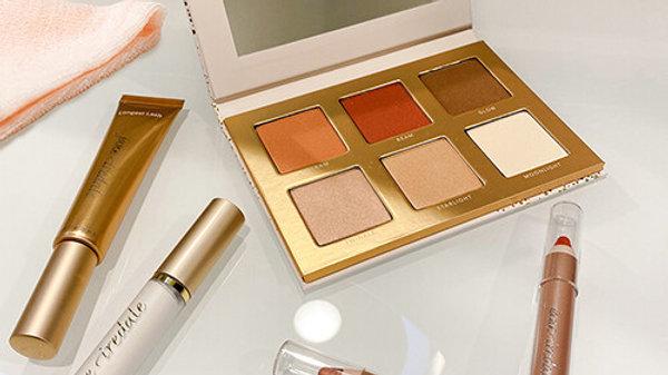 Glo Getter Clean Beauty Power Pack