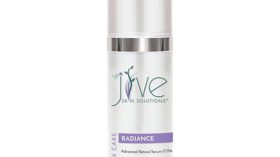 Radiance - Advanced Retinal Serum 0.15% - Jive SS - 30ml