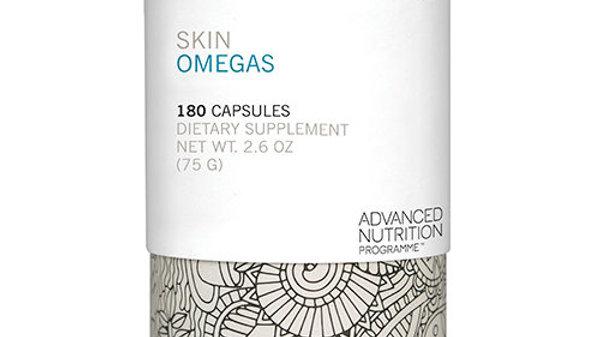 Skin Omegas - Value Pack