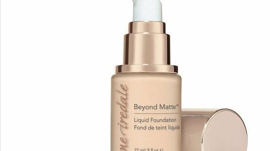 Beyond Matte Foundation