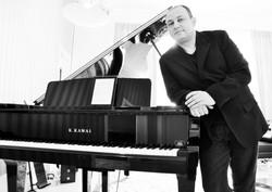 Pianista Lincoln Soares