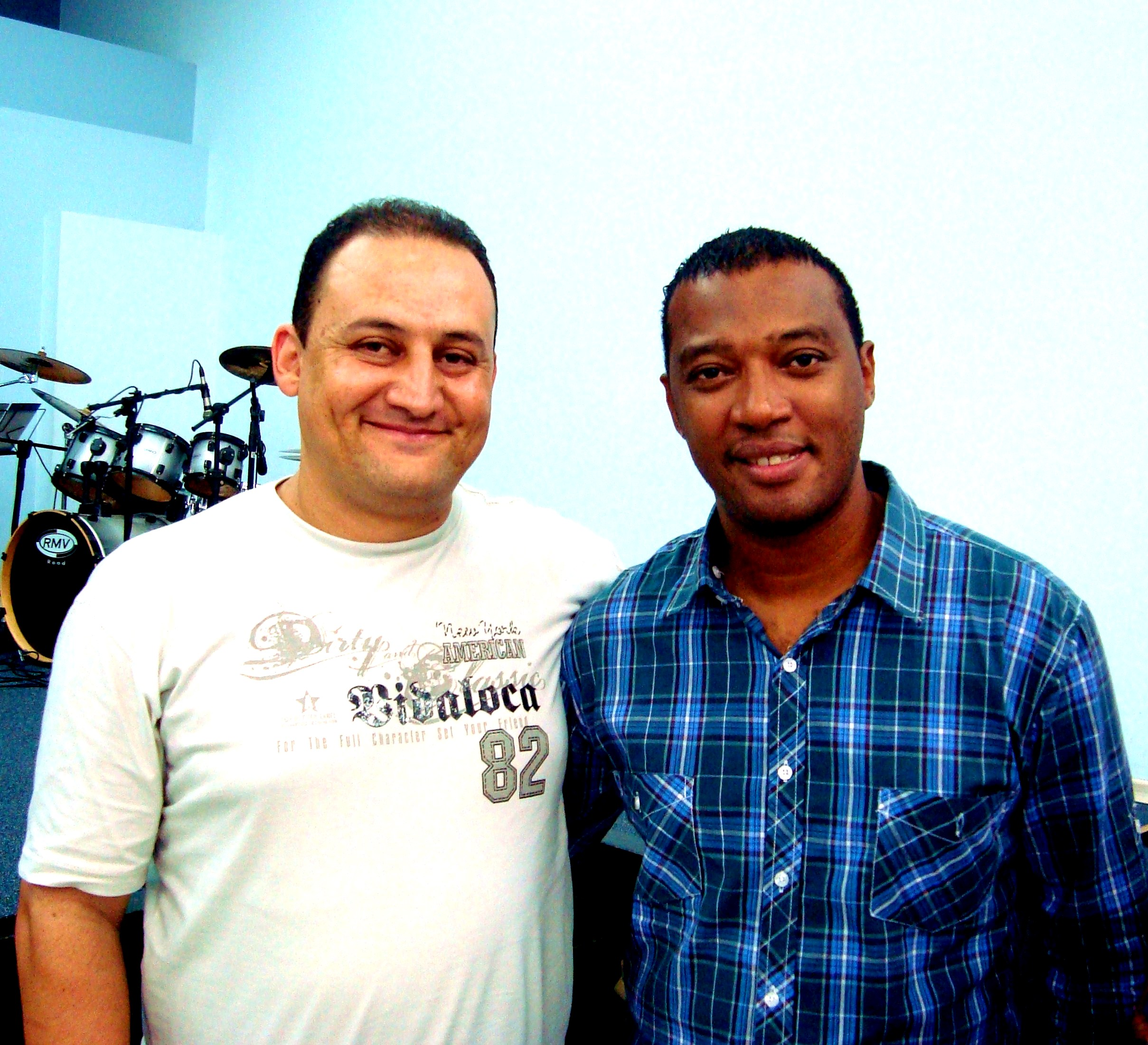 Lincoln/ Marquinhos Gomes