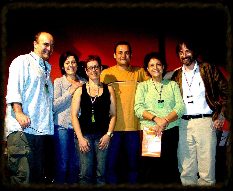 Mestres da ULM