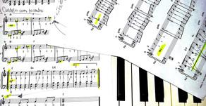17 práticas para melhorar a leitura de partituras no piano!