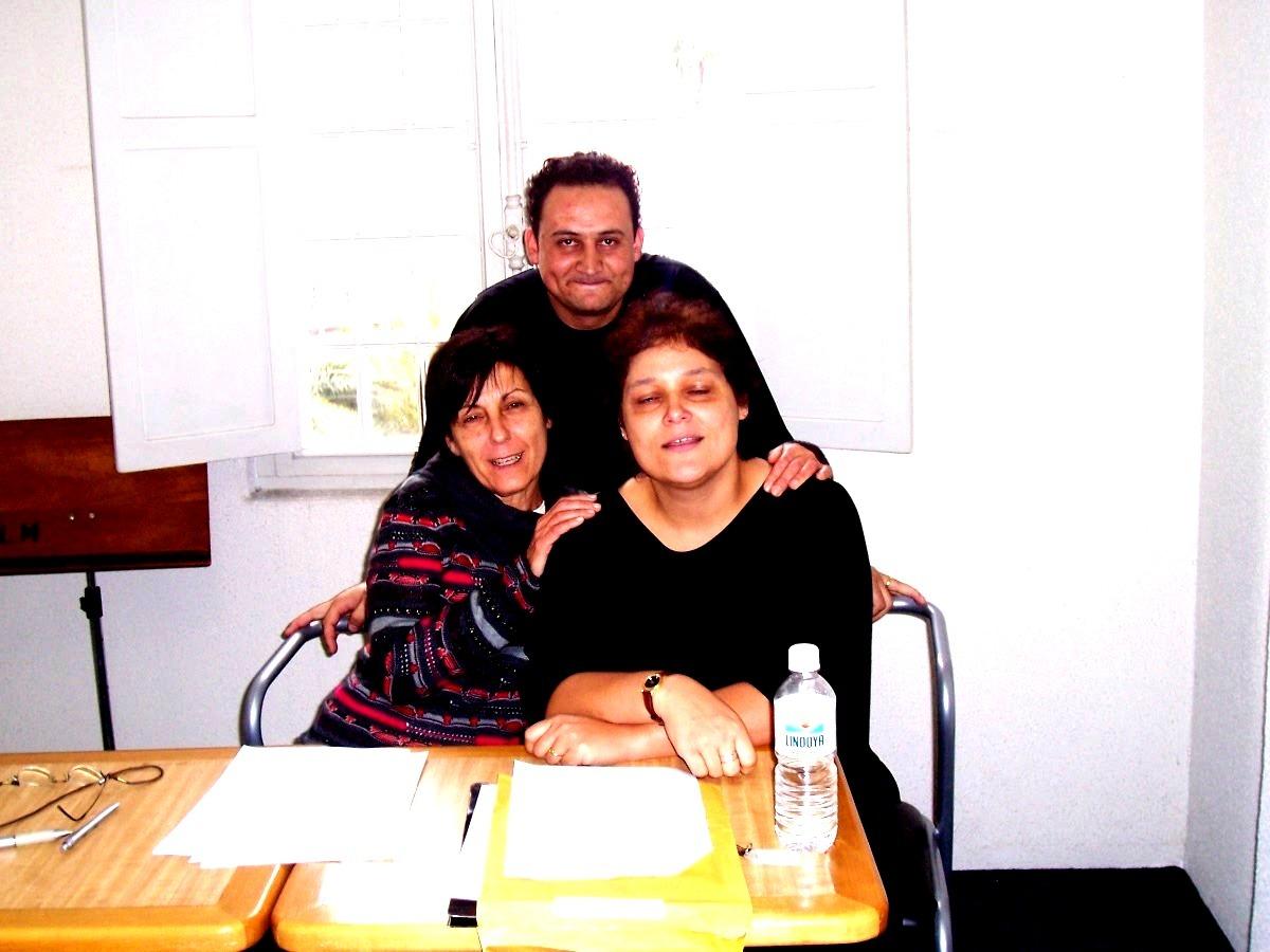 Lincoln/Celinha Carmona/ Cris Machad